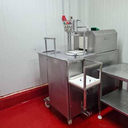 Γαζής Λευκάδα Μονάδα Επεξεργασίας Κρέατος